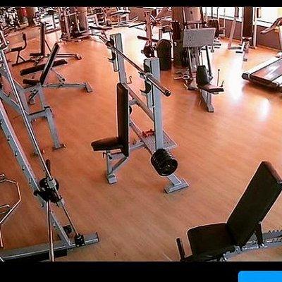 2B FIT Fitness Club