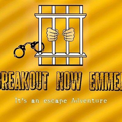 een escape en break-in ervaring duf jij het aan!!!