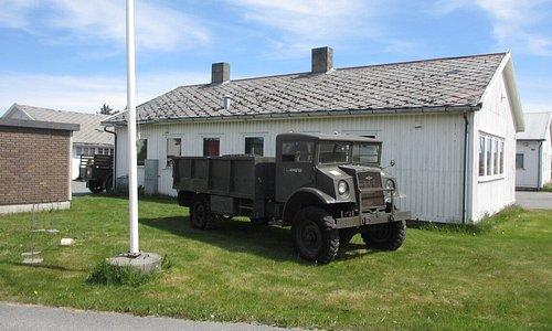 Rogaland Krigshistoriske Museum holder til langs Rv 334 i Soma Leir rett ved flyplassen. For mer informasjon se museets hjemmeside: https://krigshistorisk-museum.com/