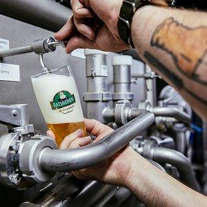 Kreative Biervielfalt aus dem Herzen Hamburgs!