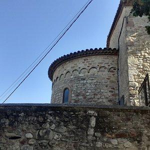 Església de Sant Julià de Lliçà d'Amunt