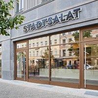 Unser Flagship-Store mitten in Berlin.
