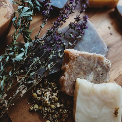 Herbs, Herbal Remedies,hand-made soaps and body care, crystals and Incense and more