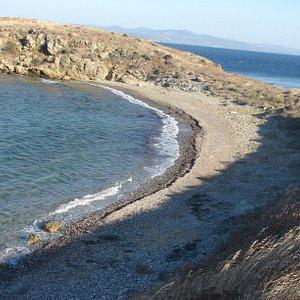 Tekirbahçe plajı 8