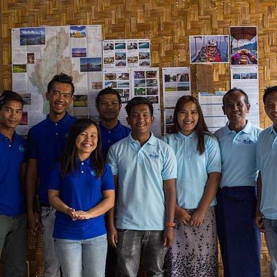 Dawei Panorama Team