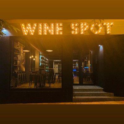 Wine Spot