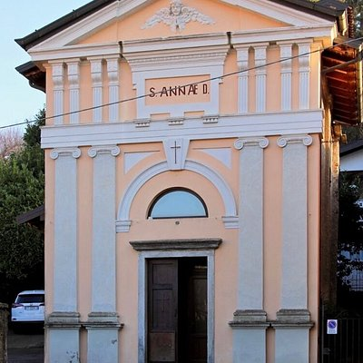 Chiesa S.Anna