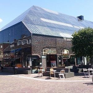 The Glass Farm