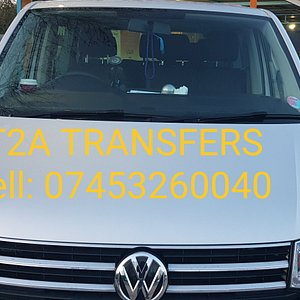 Www.taxis2airports.uk