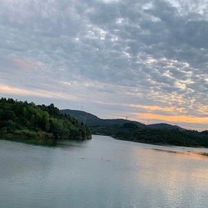 Jiuxian Lake Scenic Resort