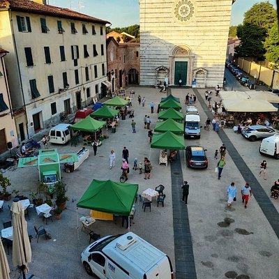 Farmer's Market - Biodynamic, Organic, Local, Authentic, Quality