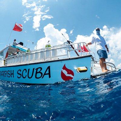 Starfish Scuba