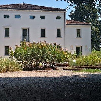 PAFF! Palazzo Arti Fumetto Friuli di Pordenone