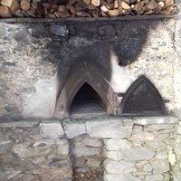 Antico forno di Farettaz