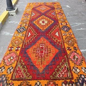 Old carpet 👍