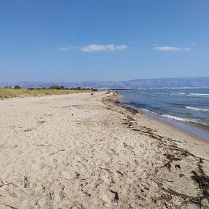 Spiaggia di Siponto