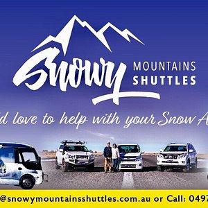 Snowy Mountains Shuttles