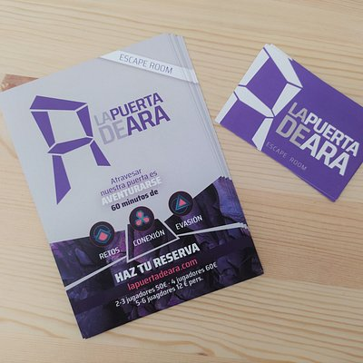 La Puerta de Ara es un lugar para la desconexión, la imaginación y el trabajo en equipo.