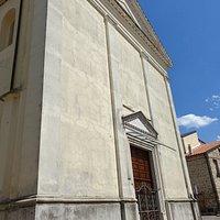 Chiesa Santa Maria in Cielo Assunta