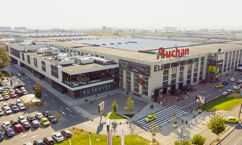 Electroputere Mall - Shopping & Fun