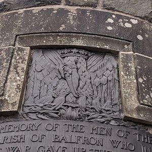Balfron War Memorial