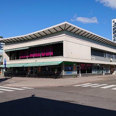 Rataklubi, Kouvola
