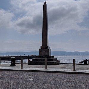 Henry Bell Monument