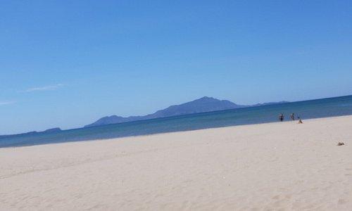 foto spiaggia del lido recensito