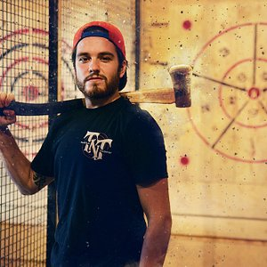 Axe Throwing Instructor