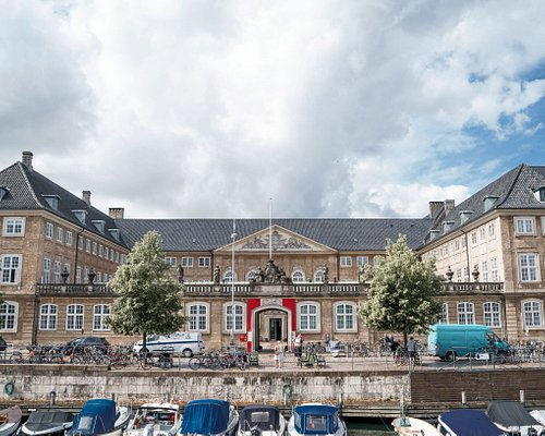 National Museum Copenhagen