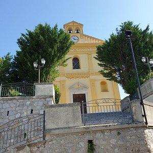 Chiesa Madre di Sant'Antonio
