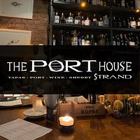 The Port House Strand