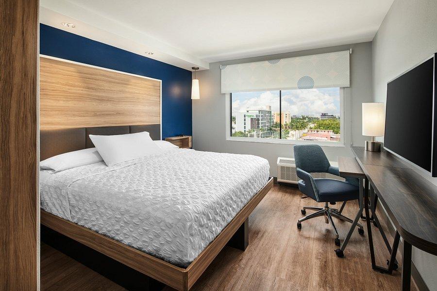 Tru By Hilton Ft Lauderdale Airport 80 1 1 6 Updated 2021 Prices Hotel Reviews Dania Beach Fl Tripadvisor