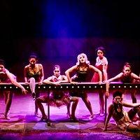 Sweet Charity - Otterbein University Theatre
