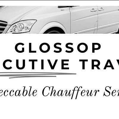 Glossop Executive Travel