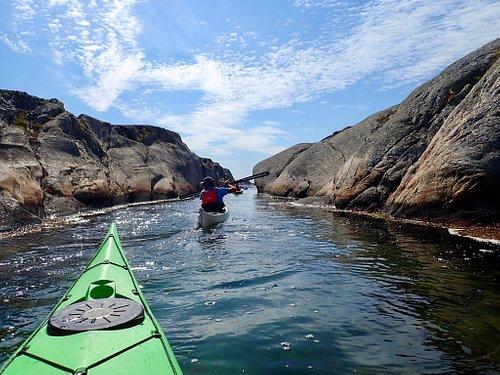 Koster Kayak Tours