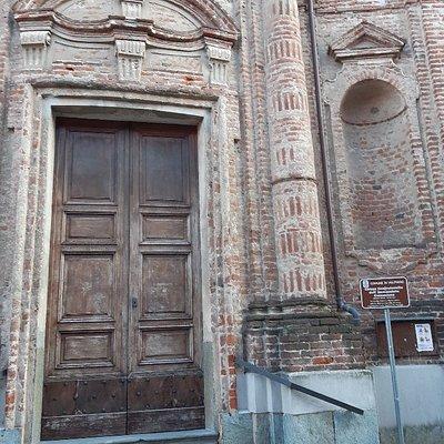 Chiesa della Confraternita dell'Immacolata Concezione