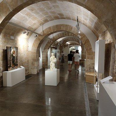 Museu d'Art Sacre de Mallorca