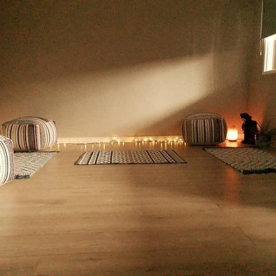 Yoga and meditation classes preston