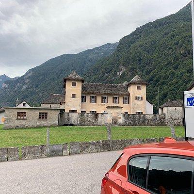 Castle Marcacci