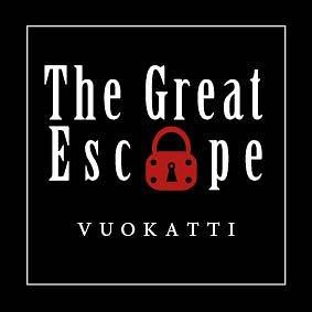 The Great Escape Vuokatti