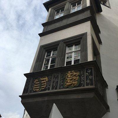 Geleitshaus
