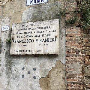 Casa di Francesco Paolo Ranieri