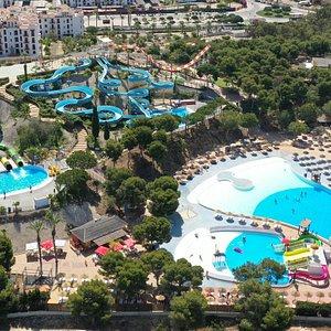 Aquavera, nuestro parque