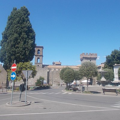 Piazzale Umberto I