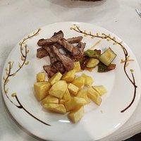 Restaurante O Cruceiro
