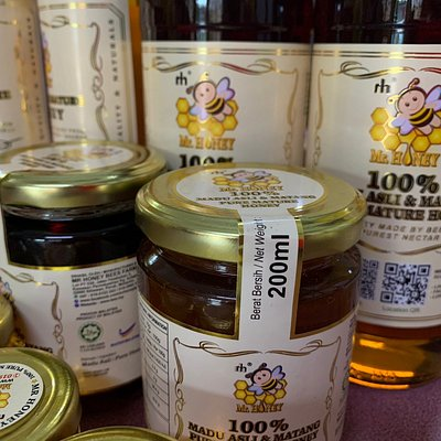 Mr Honey Bees Farm