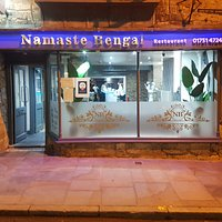 Namaste Bengal Pickering