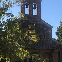 Chiesa di Sant'Ansano a Dofana