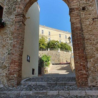 Palazzo Marchesale de Marinis